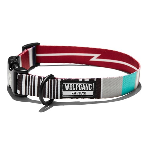 Wolfgang CultureShock Dog Collar Product image