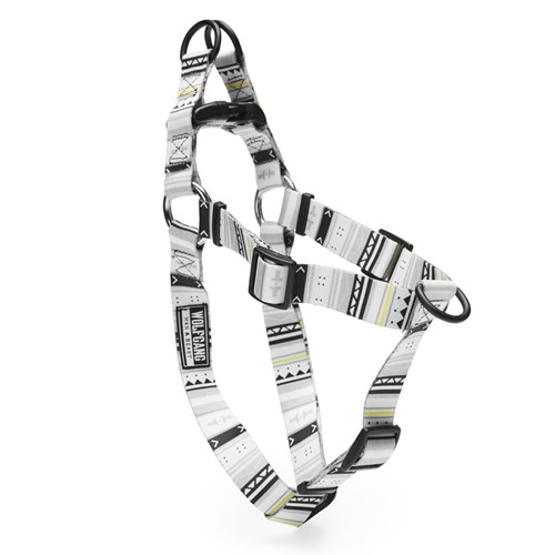 Wolfgang WhiteOwl Comfort Dog Harness Product image