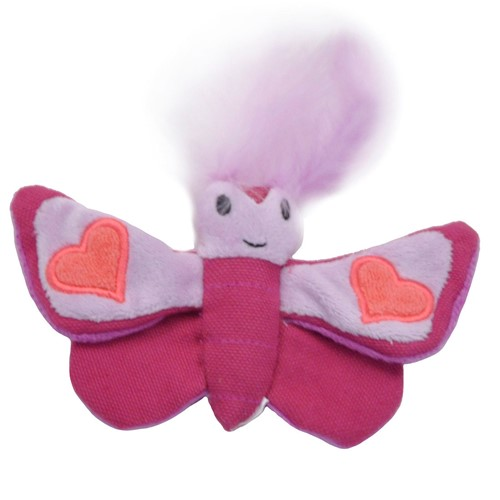 Turbo® Scent Locker Butterfly with Catnip Spray Product image