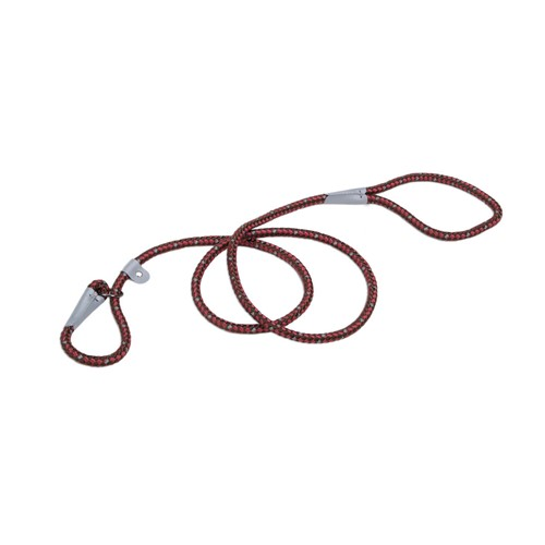 K9 Explorer® Reflective Braided Rope Slip Dog Leash Product image