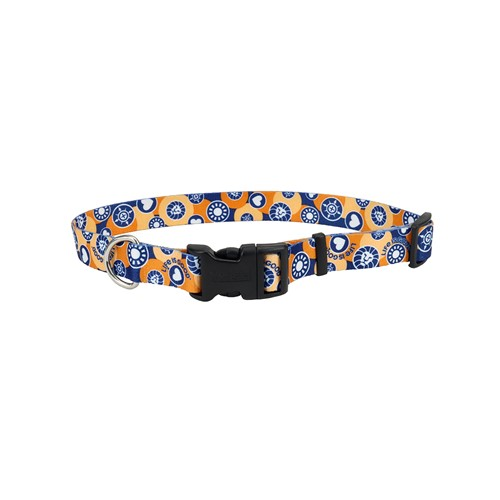 Life is Good Styles Adjustable Dog Collar Product image