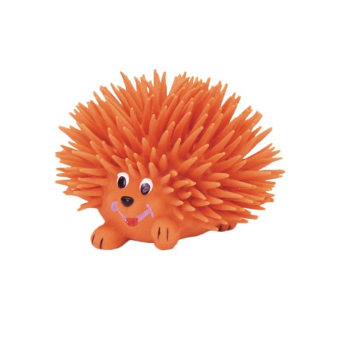 "Rascals® 3"" Latex Medium Hedgehog Dog Toy Product image"