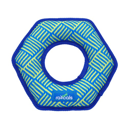 Rascals® Fetch Toy Hexagon Product image