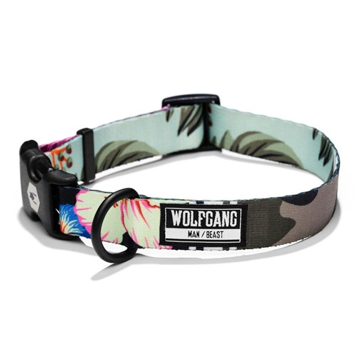 Wolfgang StreetLogic Dog Collar Product image