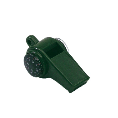 Remington® Deluxe Multi-Function Compass/Thermometer Dog Whistle with Pea Product image