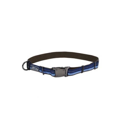 K9 Explorer® Reflective Adjustable Dog Collar Product image