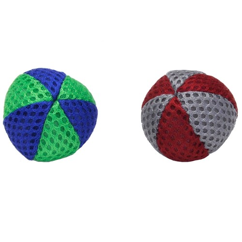 Turbo® Beach Balls Bulk Cat Toy Bin Product image