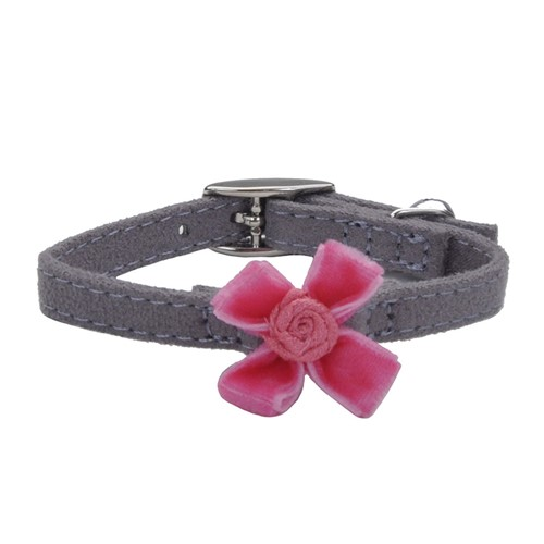 Li'l Pals® Safety Kitten Collar with Bow Product image
