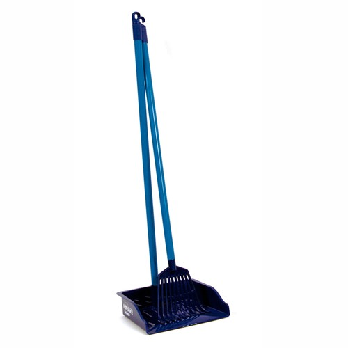 Advance® Pan and Rake Dog Scoop Product image