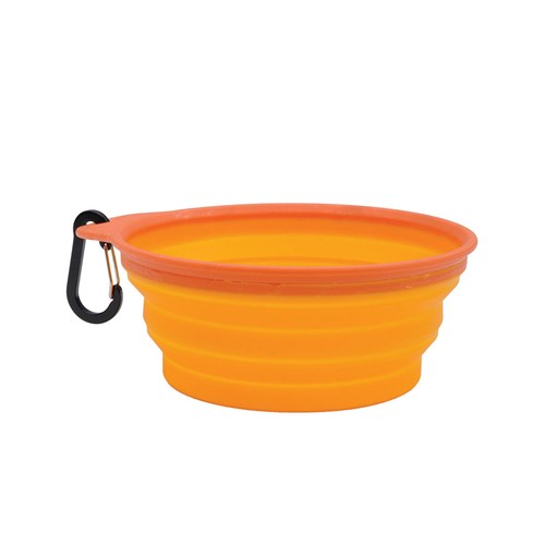 Remington® Collapsible Travel Dog Bowl Product image