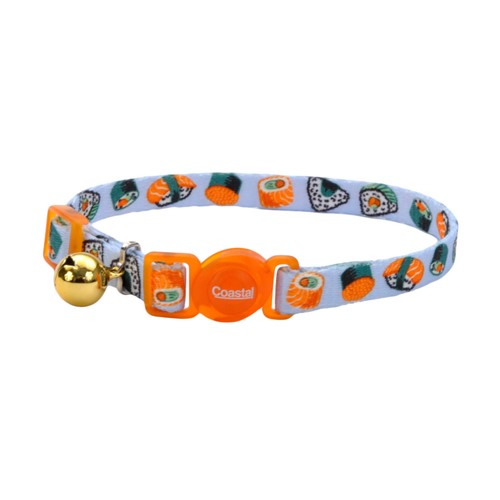 Safe Cat® Fashion Adjustable Breakaway Collar Product image