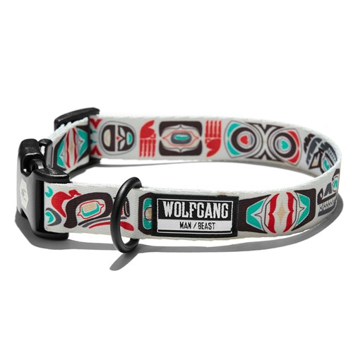 Wolfgang PacificNorth Dog Collar Product image
