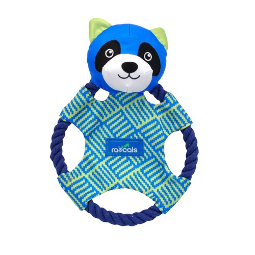 Rascals® Fetch Toy Raccoon Product image