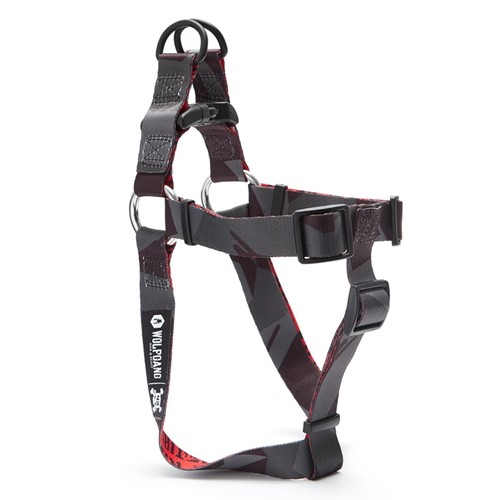 Wolfgang GeoDrip Dog Harness Product image