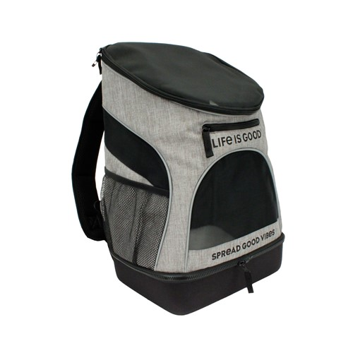 Life is Good® Backpack Pet Carrier Product image