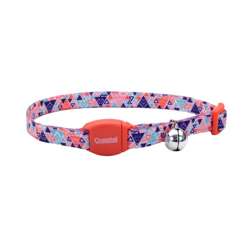 Safe Cat® Adjustable Breakaway Cat Collar with Magnetic Buckle Product image