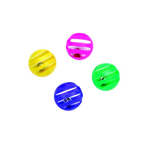 Turbo® Assorted Ball Cat Toys Product image