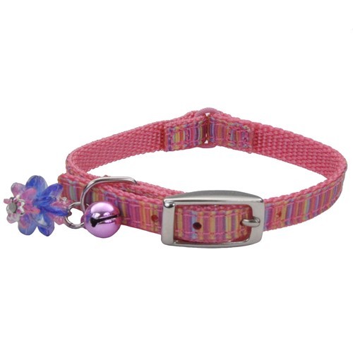 Li'l Pals® Ribbon Safety Kitten Collar Product image