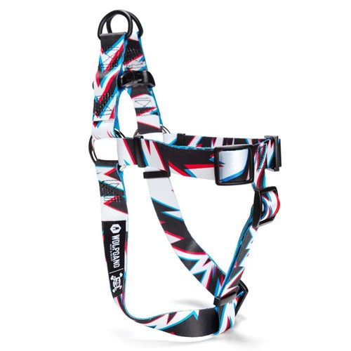 Wolfgang Block43 Dog Harness Product image