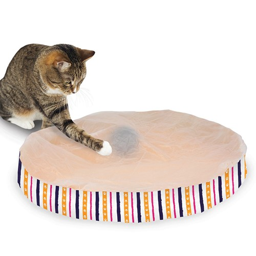 Turbo® Random Roller™ Cat Toy Product image