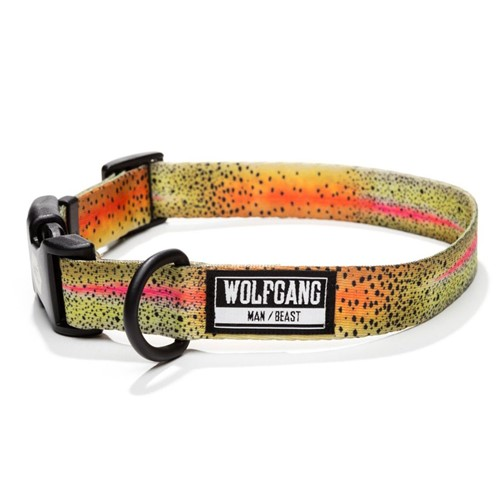 Wolfgang CutBow Dog Collar Product image