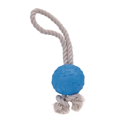 Pro™Fit Foam Toy Rope Ball Product image