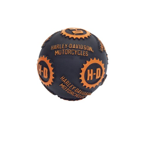 Harley-Davidson® Vinyl Dog Toy Product image