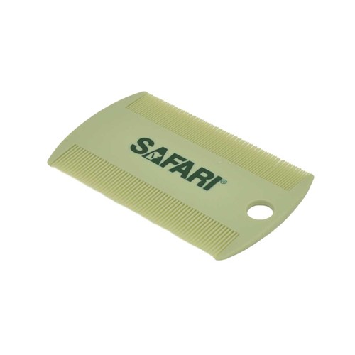 Safari® Double-Sided Flea Comb Product image