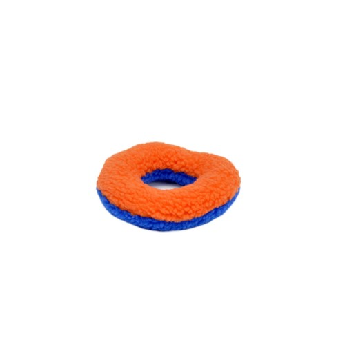 Rascals® Fleece Donut Dog Toy Product image