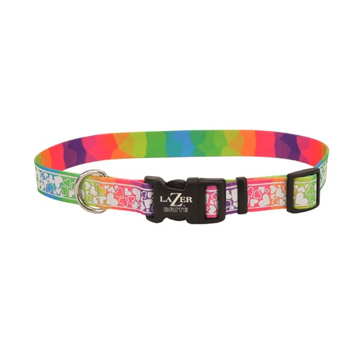 LazerBrite® Patterned Collar Product image