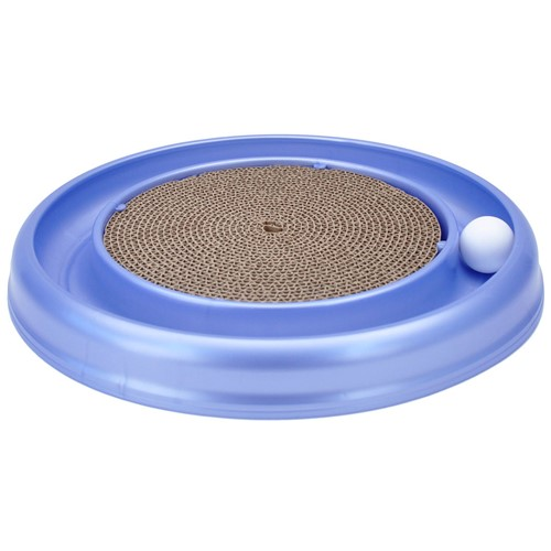 Turbo Scratcher® Cat Toy Product image