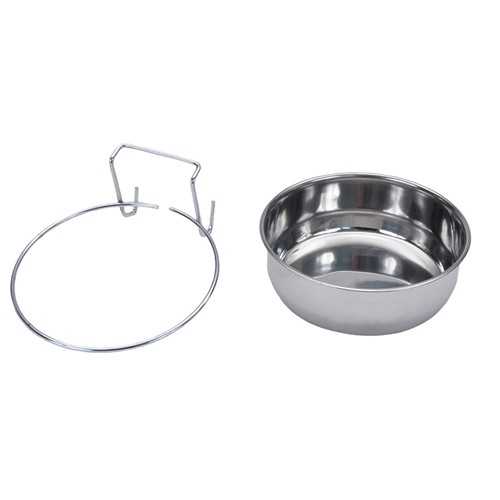 Maslow™ Stainless Steel Kennel Dog Bowl Product image
