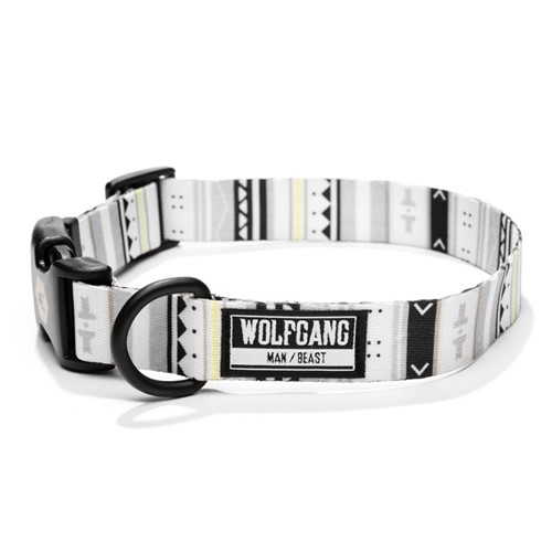 Wolfgang WhiteOwl Dog Collar Product image