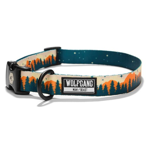 Wolfgang OverLand Dog Collar Product image