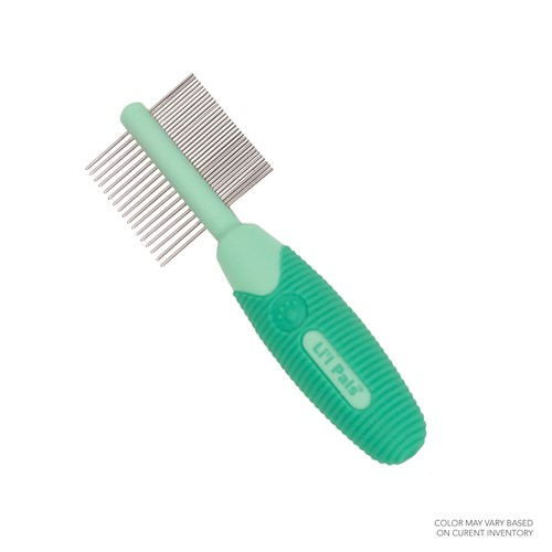 Li'l Pals® Double-Sided Kitten Comb Product image