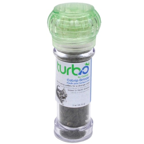 Turbo® Catnip Grinder Product image