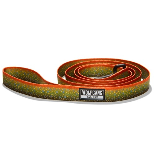 Wolfgang BrookTrout Dog Leash Product image
