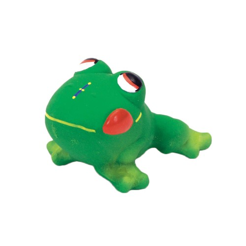 "Rascals® 4.5"" Latex Frog Product image"