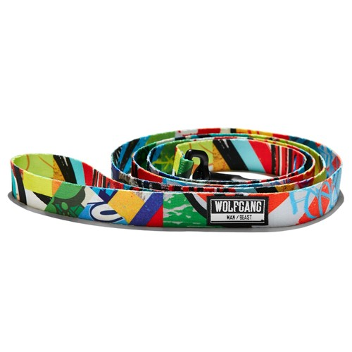 Wolfgang StreetArt Dog Leash Product image