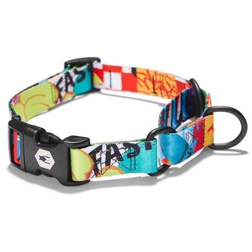 Wolfgang StreetArt Martingale Dog Collar Product image