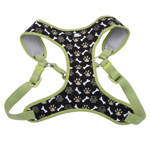 Ribbon Designer Wrap Adjustable Dog Harness Product image