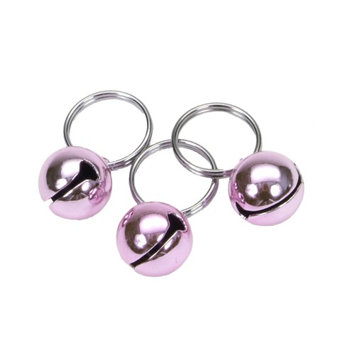 Li'l Pals® Round Dog Bells Product image