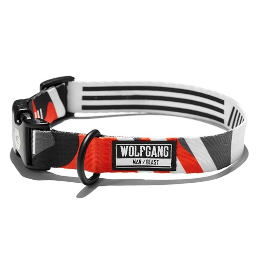 Wolfgang MultiNational Dog Collar Product image