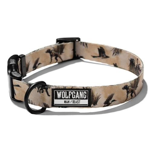 Wolfgang DuckShow Dog Collar Product image