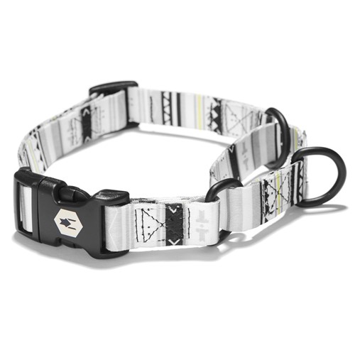 Wolfgang WhiteOwl Martingale Dog Collar Product image