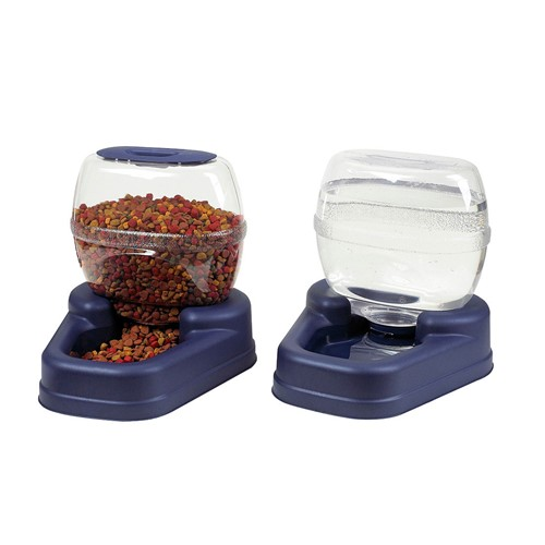 Bergan® Petite Gourmet Dog Feeder Combo Pack Product image