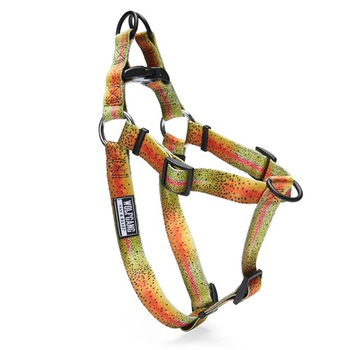 Wolfgang CutBow Comfort Dog Harness Product image